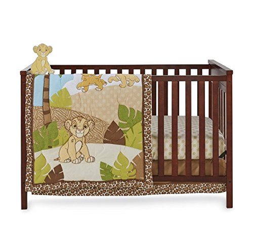Unique Boy Crib Bedding