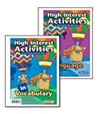 High Interest Activities