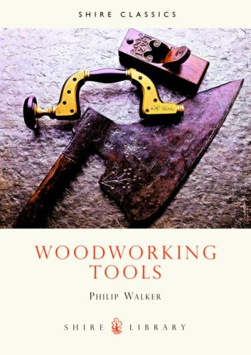 Woodworking Tools (Shire Library)