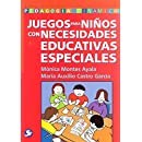 Juegos para niños con necesidades educativas especiales (Pedagogia Dinamica) (Spanish Edition)