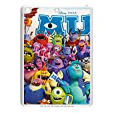Disney Cartoon Monsters Inc sully & mike wazowski iPad Air iPad 5 Slim-fit Case, New Design iPad Air iPad 5 Disney Cartoon Monsters Inc sully & mike wazowski Case Cover