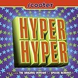 Hyper Hyper von SCOOTER bei Amazon kaufen