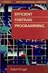 Efficient Fortran Programming (Wiley...