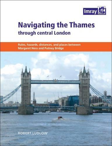 Navigating the Thames Through London