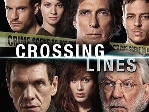 Crossing Lines  S01 en français (RE-UP) ép2 corrigé