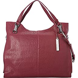 Vince Camuto Riley Tote (Fig Jam)