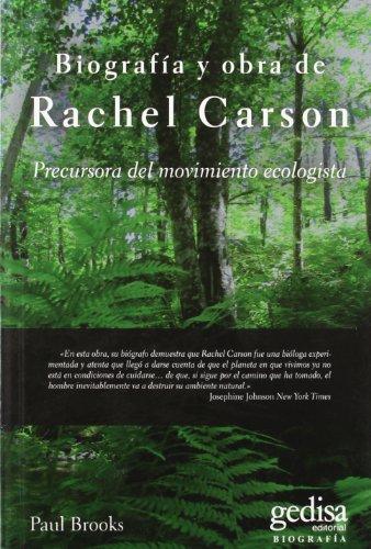 Rachel Carson (Biografías)