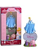 Disney Cinderella 3D Collection Eau-de-toilette Spray, 1.7-Ounce