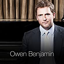 Be the Change You Want to See in the World  by Owen Benjamin Narrated by Owen Benjamin