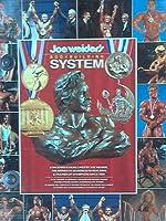 Joe Weider's Bodybuilding System
