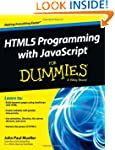HTML5 Programming with JavaScript For...