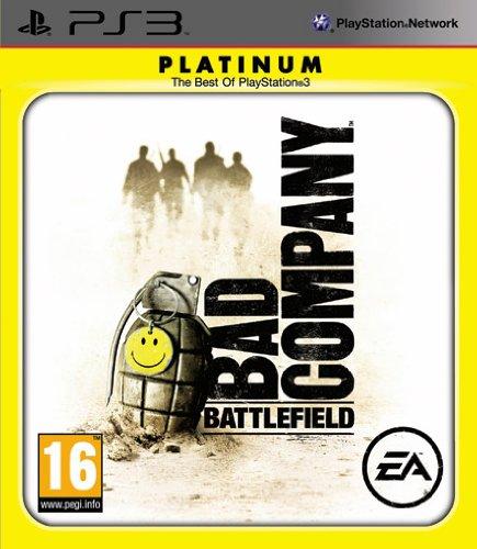 Battlefield: Bad Company - Platinum Edition
