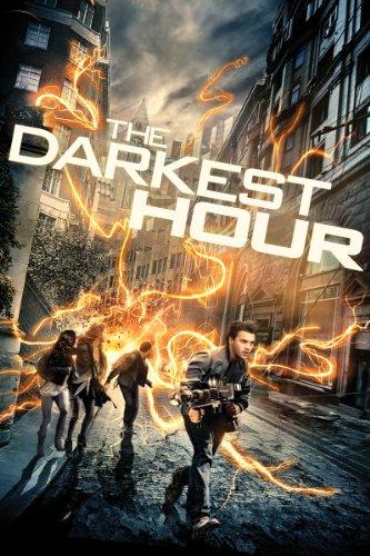 A Hora da Escuridão Dublado 2012