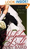 The Holiday Bride (Holiday Brides Series Book 2)