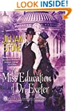 The Miss Education of Dr. Exeter (Phaeton Black Romance)