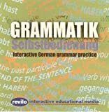 img - for Grammatik Selbstbedienung: Interactive German Grammar Practice (Revilo Language Cards) book / textbook / text book