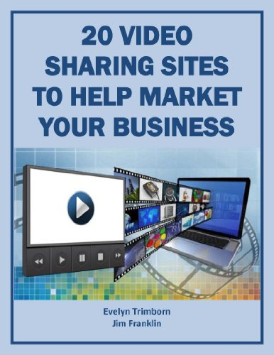 20 Video Sharing Sites to Help Market Your Business (Marketing Matters)