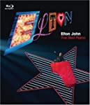 John;Elton Red Piano Live [Blu-ray]