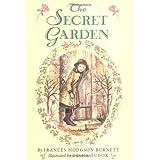 The Secret Garden ~ Frances Hodgson Burnett