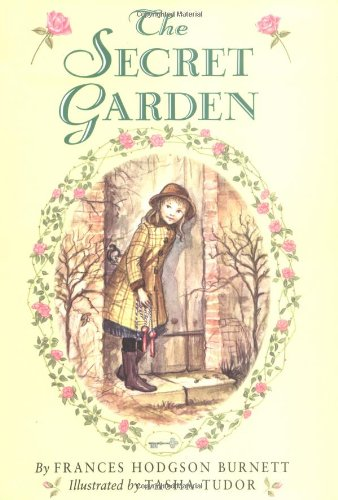 The Secret Garden Hardcover Book