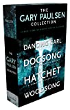 img - for The Gary Paulsen Collection: Dancing Carl; Dogsong; Hatchet; Woodsong book / textbook / text book