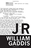 J R (American Literature (Dalkey Archive))