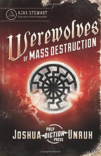 Werewolves of Mass Destruction: Volume 1 (Gripping Tales of the Impossible)