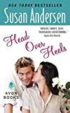 img - for Head Over Heels (Marine, Book 1) book / textbook / text book