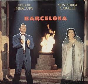"Barcelona [7"" Vinyl]"
