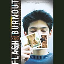 Flash Burnout Audiobook by L. K. Madigan Narrated by MacLeod Andrews