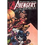 Avengers Disassembledpar Brian Michael Bendis