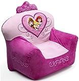 Delta Children Princess Club Chair