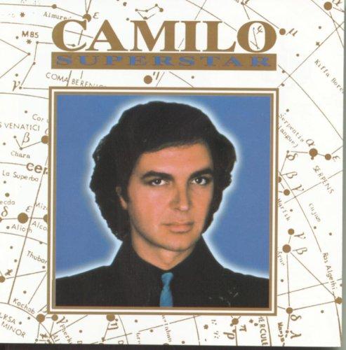 Camilo Sesto - Camilo Superstar (Cd 1) - Zortam Music