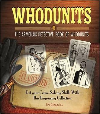 Whodunits written by Arcturus