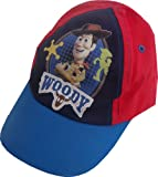 Toy Story Toddler Boys Woody baseball Cap