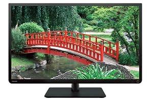Toshiba 32W2331DG 81,3 cm (32 Zoll) LED-Backlight-Fernseher (HD-Ready, 50Hz AMR, DVB-C/T, CI+) schwarz