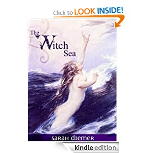The Witch Sea (A Lesbian Fantasy Story)