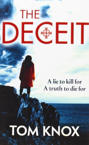 book cover of The Deceit