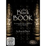 The Black Book - An Introduction To Creative Metal Drumming By Randy Black [DVD]