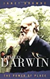 img - for By E. Janet Browne - Charles Darwin: The Power of Place: 1st (first) Edition book / textbook / text book