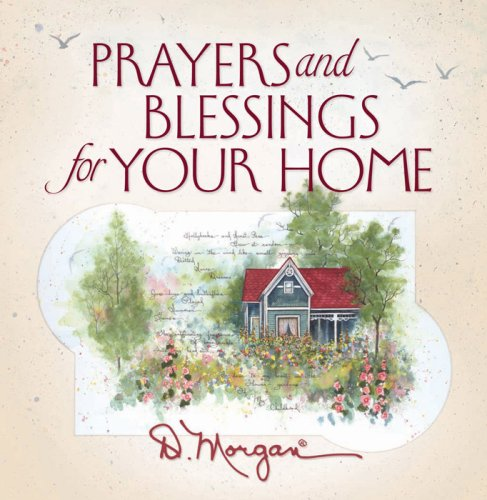 Prayers and Blessings for Your Home