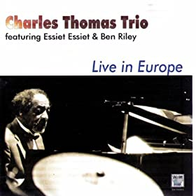 Live In Europe (Essiet Okon Essiet, Ben Riley)