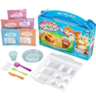 Yummy Nummies Make-a-Meal Fun Set – Best Ever Burger Maker