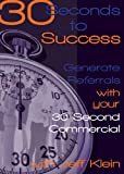 img - for 30 Seconds to Success book / textbook / text book