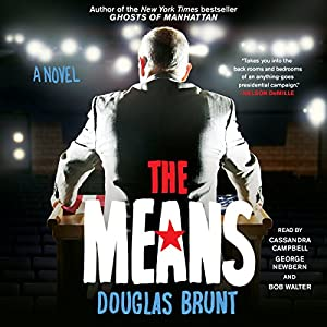 The Means Audiobook
