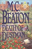 Death of a Dustman (Hamish Macbeth Mysteries) M. C. Beaton