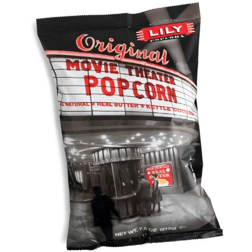 Popcorn Indiana Buttered Popcorn