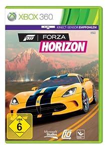 Forza Horizon - [Xbox 360]