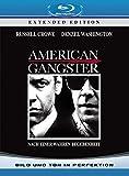 DVD Cover 'American Gangster [Blu-ray]