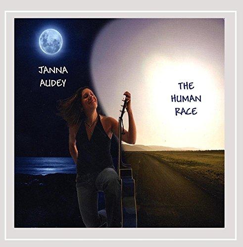 Janna Audey - The Human Race